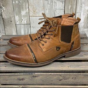 Men's Steve Madden Proxy Boot - Size 10